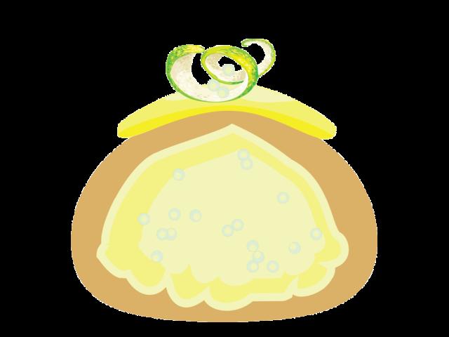 Éclair Trois Citrons